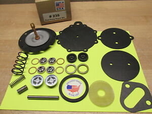 1957 1958 1959 1960 1961 1962 Oldsmobile New Modern Double Action Fuel Pump Kit