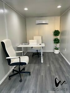Quarantine Yourself shipping Container Offices Own Your Own Office