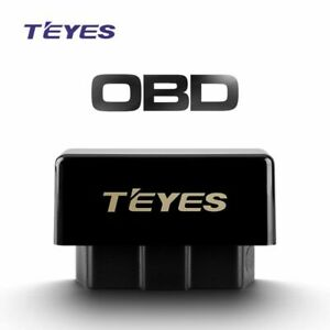Teyes Obd 2 Bluetooth 4 2 Car Codes Diagnostic Tool For Android Obdii Protocol