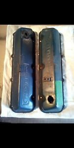 Ford 429 460 Stock Valve Covers
