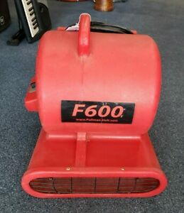 Pullman Holt F600 Commercial Blower Air Mover Pre owned Local Pickup Only 08731