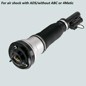 Front Air Suspension Spring Absorber Air Shock For Mercedes Benz W220 S Class