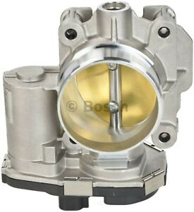 Bosch F00h600072 Throttle Body Fits 07 12 Buick Chevy Gmc Pontiac Saturn 2 4l