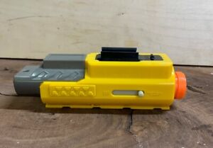 Nerf Recon CS-6 Yellow  Orange Tactical Red Dot Sight Laser N-Strike Attachment $9.70