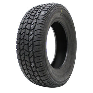 4 New Cooper Discoverer A tw 245x75r16 Tires 2457516 245 75 16
