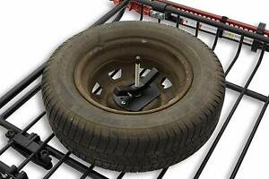 Yakima Spare Tire Carrier For Roof Racks And Cargo Boxes