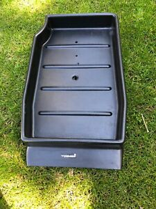 Vw Mk1 Rabbit Early Center Console Kamei