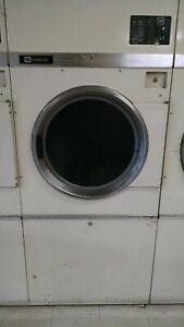 Maytag Dg34co Commercial Dryer For Repair Or Parts