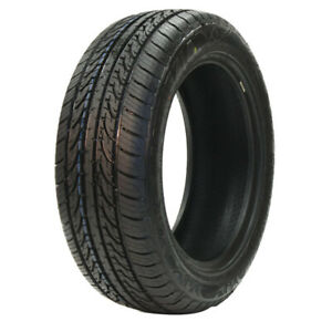4 New Venezia Crusade Hp 195 50r15 Tires 1955015 195 50 15
