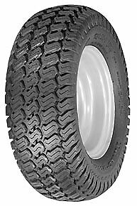 4 New Power King Turf 20 8 0010 Tires 2080010 20 8 00 10
