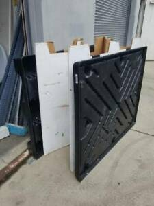 Reusable Bulk Container With Drop Panel corrugated 48 X 40 X 45 Pick Up Only