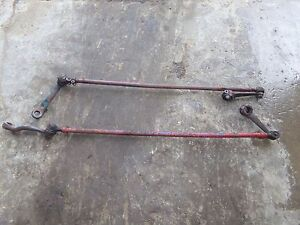 Ford 600 Series Tractor Steering Rods And Arms
