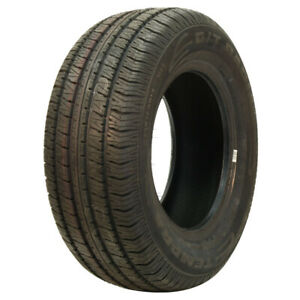 1 New Tempra G t Radial 235 60r14 Tires 2356014 235 60 14