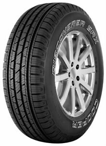 4 New Cooper Discoverer Srx 245 75r16 Tires 2457516 245 75 16