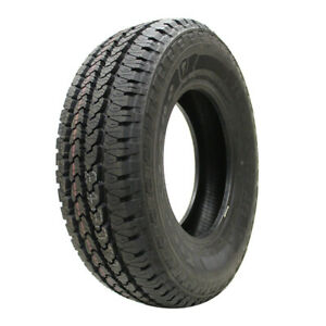 1 New Firestone Transforce At2 265x75r16 Tires 2657516 265 75 16