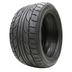 2 New Nitto Nt555 G2 255 40zr17 Tires 2554017 255 40 17