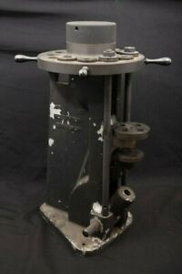 Vintage 12 Station Hollywood Super Turret Reloading Press & Shellholder Turret