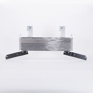 Transmission Oil Cooler Tyc 19065 Oil Coolers