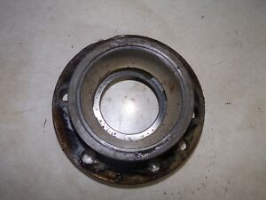 Ford 841 Power Master Misc Part 5