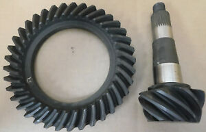 Us Gear 12 bolt Ring Pinion 4 10 1 For 4 series Carrier