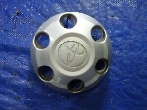 2005 2014 Toyota Tacoma 16 6 Lug Center Hub Cap R 42603 Ad050 Used