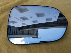 Used Oem 2016 2020 Lexus Rx350 Rx450h Right Mirror Glass With Blind Spot Bsm