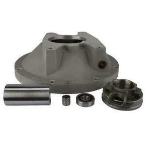 Offenhauser Chevy T 5 Transmission To Flathead Adapter Kit