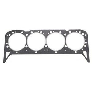 Speedway Motors Small Block Chevy Sbc 400 Head Gaskets 4 165 Inch Bore