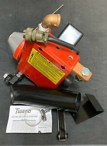 Arcair Tweeco 05 124 002 Arcair Welding N7500 Torch Head