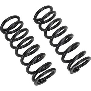 Mustang Ii Front Springs 400 Lb Spring Rate 13 5 Free Height