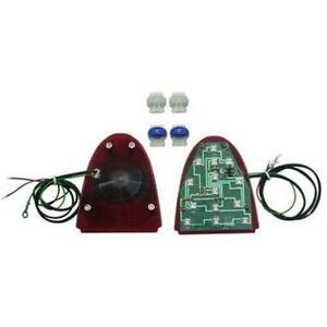 1955 Chevy Led Tail Light Conversion Kit