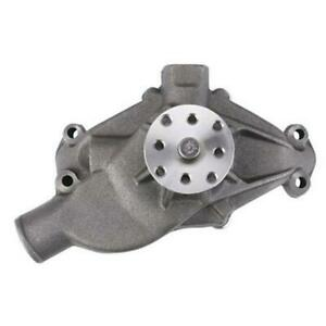 Stewart Components 12103 Small Block Chevy Stage 1 Water Pump Short