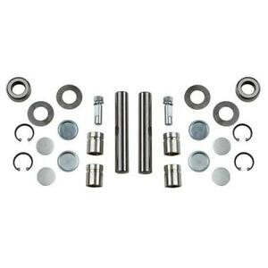 Speedway 91032123 New 1949 54 Chevy Car Standard Spindle King Pin Kit