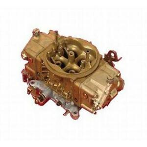 Holley 0 80528 1 Hp Series 750 Cfm Gas 4 Barrel Carburetor
