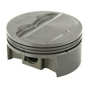Chevy 350 Inverted Dome Powerpak Pistons 060 Inch Oversize