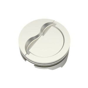 Icon Ic757 030 Forged 6 0 Rod Chevy 400 Pistons 030