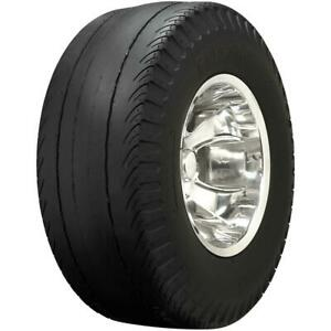 Coker Tire 613095 Firestone Drag Slick Blackwall 820 15