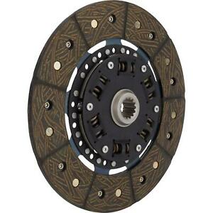 Speedway Motors Flathead Ford V8 10 Clutch Disc 1 14 Spline S10 T5 Trans