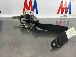 6lha 2007 Toyota Xj10 Fj Cruiser Oem Passenger Right Rear Seat Belt Tensioner