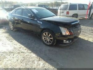 Driver Front Seat Excluding V Series With Power Lumbar Fits 09 Cts 1265444