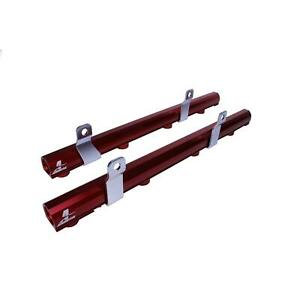 Aeromotive 14110 Billet Fuel Rails 1999 04 5 4l Lightning Harley