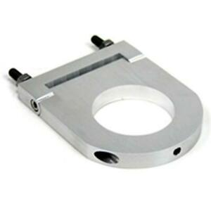 Ididit 2304470040 4 5 In Steering Nonshift Column Drop Mount 2 In Hole