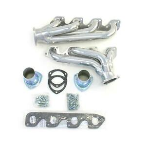 Doug S Headers D6512 Shorty Header 1 3 4 In Ford 351c Cc