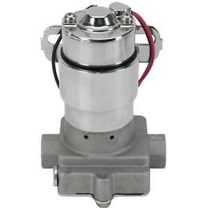 Speedway Electric Fuel Pump 155 Gph 14 Psi