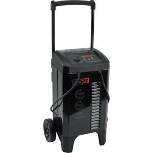 Schumacher Electric Dsr131 Automatic Battery Charger 250 Amp