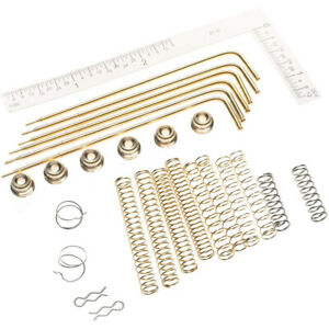 Carburetor Calibration Tuning Kit For Edelbrock Cfm 1400 1404 1405 1406 1407
