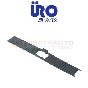 Uro Parts 4777173 Auto Transmission Shifter Slide Cover For Automatic Trans Bk