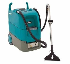 Refurbished Tennant Eh1 Canister Carpet Extractor