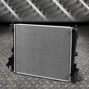 For 05 14 Ford Mustang 3 7l 5 0l At Oe Style Aluminum Cooling Radiator Dpi 2789