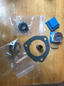 Triumph Tr2 Tr3 Tr4 Water Pump Rebuild Kit 1954 1967 8 Piece